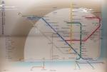 Lisboa Metro Map