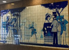 mosaics of Lisbon (1)
