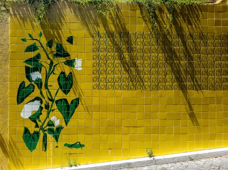 mosaics of Lisbon (11)