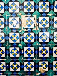 mosaics of Lisbon (4)