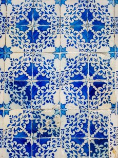 mosaics of Lisbon (5)